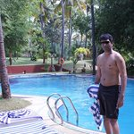 Фотография Fragrant Nature Hotels & Resorts - Kollam