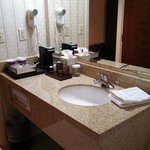 Columbus Airport Marriott resmi