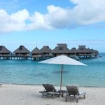 Фотография Hilton Bora Bora Nui Resort & Spa