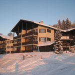 Alpin Apartments Sorliaの写真