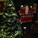 Christmas at the Balmoral