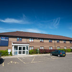 Travelodge Kinross M90の写真