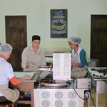 Sibu Chocolate Factory Tour (Be sure to each lunch, excellent)