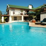Foto de Knysna Country House