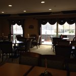 Photo de Holiday Inn Express Asheville - Biltmore Square Mall