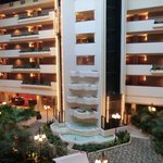 Foto van Radisson Quad City Plaza Hotel