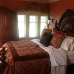 Foto di Creighton Manor Inn Bed and Breakfast
