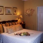 B&B at The Wedgwood with Conference Venue