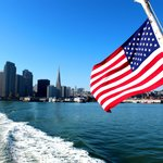 View from Ferry to Sausolito