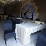 Bilde fra Africa Centre Airport Leisure Hotel & Guest Lodge