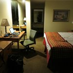 BEST WESTERN PLUS Inn Scotts Valley resmi