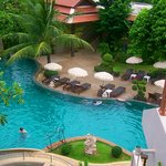 Foto de Andaman Cannacia Resort