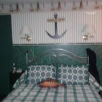 Φωτογραφία: Gilded Swan Bed and Breakfast
