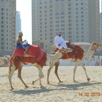 Hilton Dubai The Walk Foto