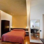 Photo de Bed & Breakfast Chiaia 32