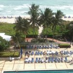 Photo de Miami Beach Resort and Spa