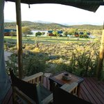 Photo de Buffelsdrift Game Lodge