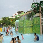 صورة فوتوغرافية لـ ‪Imperial Palace Waterpark Resort and Spa‬
