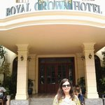 Foto de Royal Crown Hotel