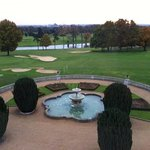 Stoke Park Country Club, Spa and Hotel resmi