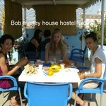 Фотография Bob Marley House Hostel