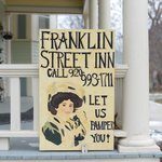 Φωτογραφία: Franklin Street Inn, LLC