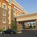 Photo de BEST WESTERN PLUS Goodman Inn & Suites
