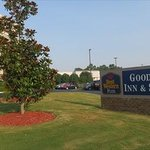 Horn Lake Best Western is called Goodman Suites
