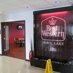 Foto di BEST WESTERN PLUS Goodman Inn & Suites