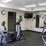 Φωτογραφία: Quality Inn near Fort Riley