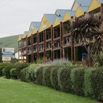 Foto de Seaview Motel and Apartments