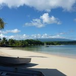 Photo de Savaii Lagoon Resort