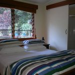 Foto de Cow Bay Homestay