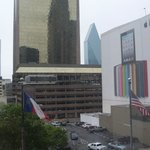 Billede af Dallas Marriott City Center