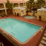 Econo Lodge Inn & Suites El Cajon San Diego East Foto