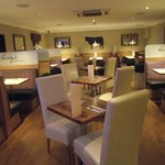 Hartys Guest House & Grill Room