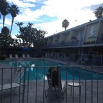 Bilde fra Travelodge Hotel at LAX