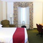 Drury Inn & Suites Dayton North resmi
