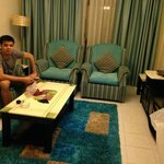 Φωτογραφία: Al Shams Plaza Hotel Apartments