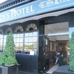 Treacys Hotel Waterford resmi