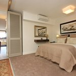 Spacious bedrooms for ultimate comfort