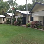 Foto Hinchinbrook Marine Cove Motel