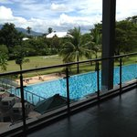 Foto di Novotel Manado Golf Resort & Convention Centre