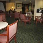 Foto de BEST WESTERN Inn I-95/Goldrock