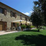 Agriturismo Podere l'Aione의 사진