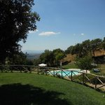 Photo of Agriturismo Podere l'Aione