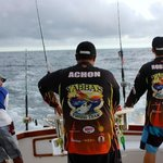 Foto Panama Big Game Fishing Club