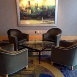 Фотография Hyatt Regency Pittsburgh International Airport