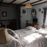 Bilde fra Huxtable Farm Bed & Breakfast