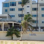 Foto de Atlantic Beach Hotel